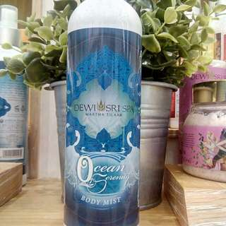 Body mist Dewi Sri Martha Tilaar