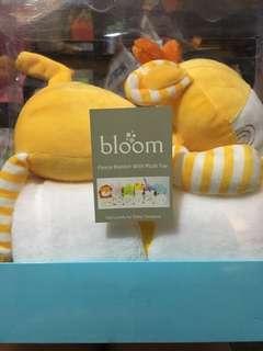 Bloom Fleece Blanket