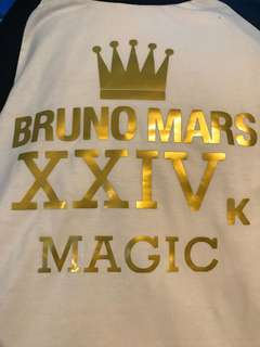 bruno mars ticketlower box B