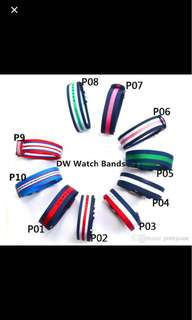 Daniel Wellington 18mm NATO strap for 36mm watches