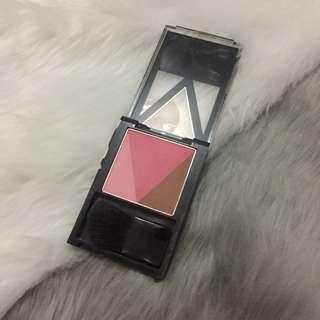 Maybelline V-Face Blush Contour Palette