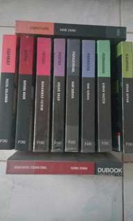 Secondhand Buku Fixi