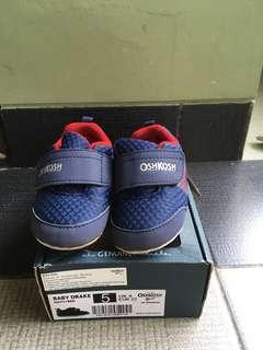 Sepatu baby 1-1.5thn
