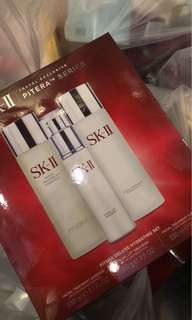 SK2 facial treatment set