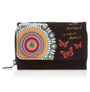 Desigual Wallet Mone Maria S Candy