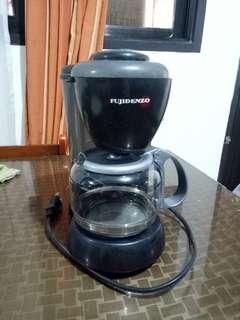 Fujidenzo Coffee Maker