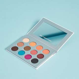 Pur x Boxycharm Eyeshadow Palette
