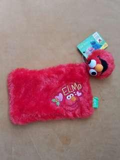 Elmo Pouch (Pencil case)