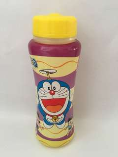 Doraemon Water Bottle