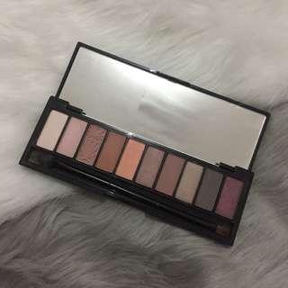 Loreal La Palette Nude in Rose