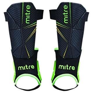 [Hot Selling!] Mitre Delta Ankle Protective Shinguard