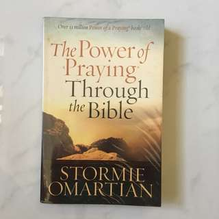 Stormie Omartian Praying Through The Bible