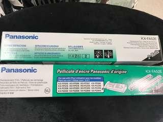 Panasonic Fax Ink film