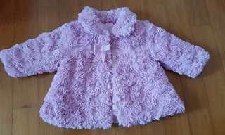 Baby Korean style winter wear