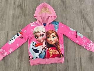 Frozen Sisters Hoodie Sweater