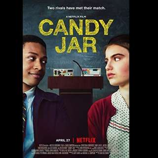 [Rent-A-Movie] CANDY JAR (2018)