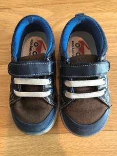 Boys See Kai Run shoes