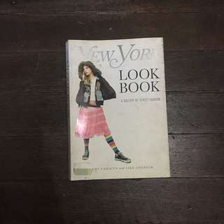New York Look Book