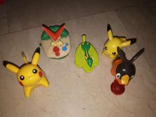 Pokemon set
