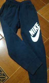 Authentic NIKE SB Cuff Pants