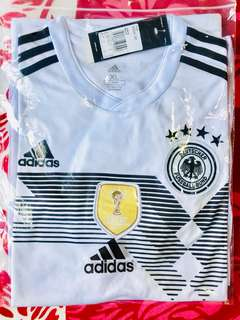 World Cup 2018 soccer jersey XL - Germany