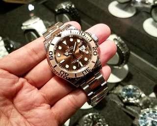 Rolex 116621 New