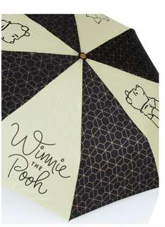 BNWT Authentic Disney Winnie the Pooh Foldable Umbrella
