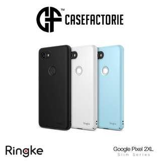 Ringke Slim Case for Google Pixel 2 XL
