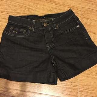 Marc by Marc jacobs demin Short / size : 27
