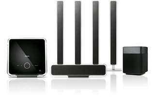 Philips Home Theatre System HTS9810