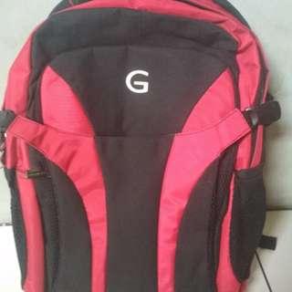 Tas backpack giordano original