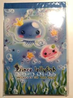 Jellyfish簿