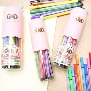 Pre Order Children Day Colouring Market Pen