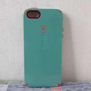 Original Speck ip5s case