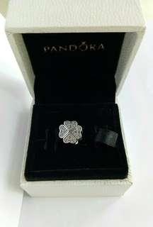 Pandora charm 92.5 Italy silver