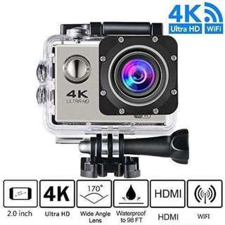 4K ACTIONCAM (FREE SHIPPING MM)
