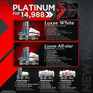 FRONTROW Platinum Package