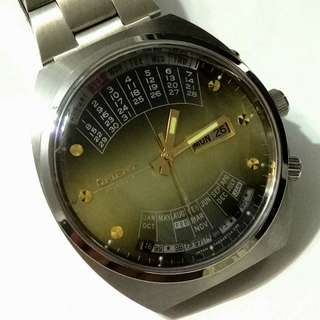 ORIENT 70S Automatic Watch