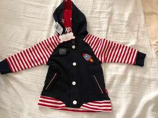 Jacket (size S)