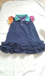 New without tag Ralph Lauren dress