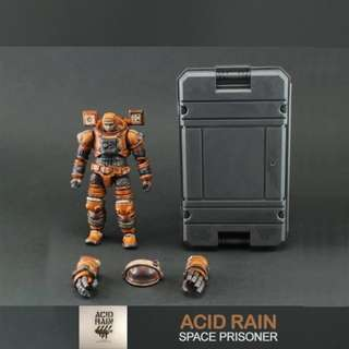 Acid Rain Space Prisoner