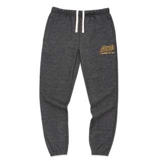 OVO October's Very Own x Roots Sweatpants Pepper (Small)
