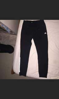 🚚 Adidas 棉褲