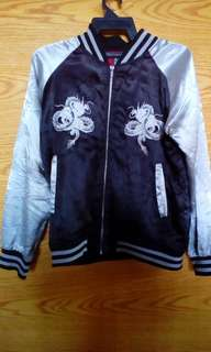 Sukajan Jacket Japan