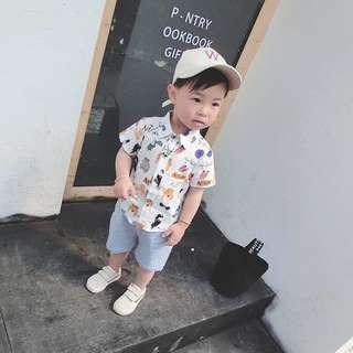 Little Princess Shirt - 4R1