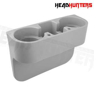 Car Valet Cup Holder (Grey)