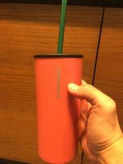 Starbucks thumbler (summer edition)