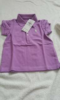 New with tagRalph Lauren Polo Shirt