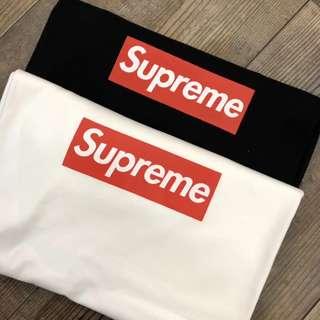 Supreme Box Logo Tshirt