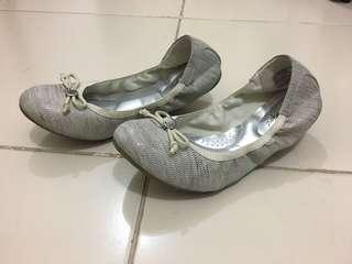 Deflex Comfort Doll Shoes/Flats